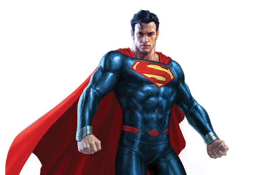 Image result for superman rebirth