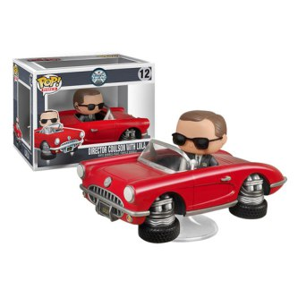 Pop Funko agents-of-shield-coulson-and-lola