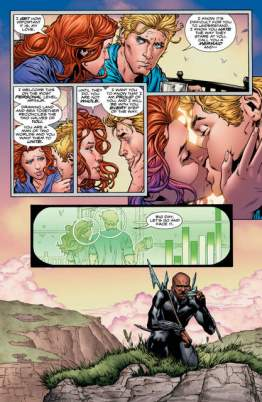 Aquaman issue 1 review pg_3