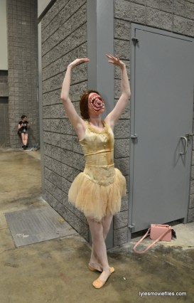 Awesome Con cosplay Day 2 -ballerina