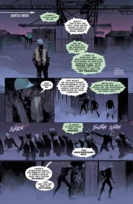 Green Arrow No. 1 review _1_1
