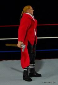 Hunter Hearst Helmsley WWE Network Spotlight figure -jacket right