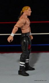 Hunter Hearst Helmsley WWE Network Spotlight figure -right side