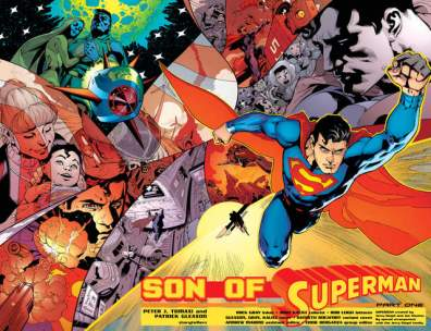 Superman No. 1 review_1_6-7