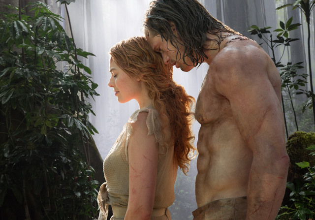The-Legend-of-Tarzan-review-Jane-and-Tarzan