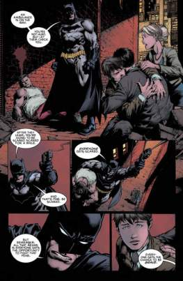 Batman issue 3 page 5