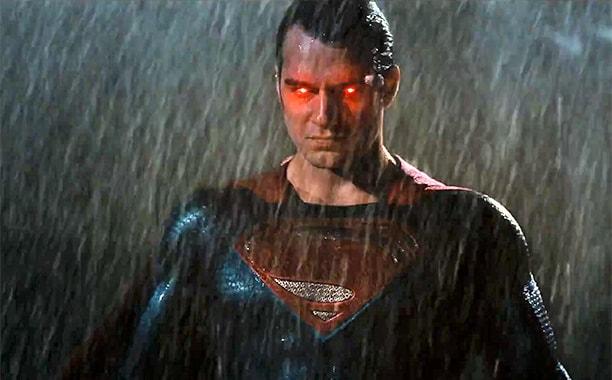 Batman v Superman Dawn of Justice Ultimate Edition Superman-min