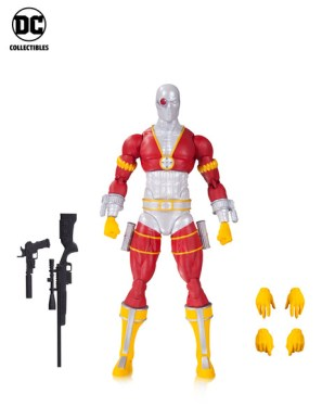 DCC SDCC reveals DC_Icons_Deadshot_