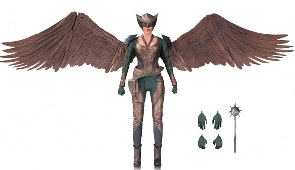 DC_Collectibles_TV_Series_Hawkgirl