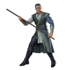 Doctor Strange Marvel Legends - Karl Mordo movie