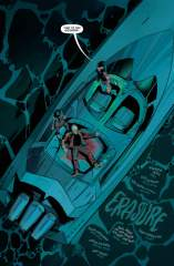 Green Arrow issue 2 review - _2