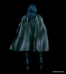 Guardians of the Galaxy Marvel Legends exclusive -Gamora rear