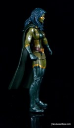 Guardians of the Galaxy Marvel Legends exclusive -Gamora right side