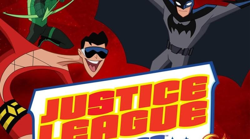 Justice League Action - Copy