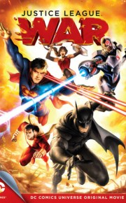 Justice-League-War-Movie-Poster