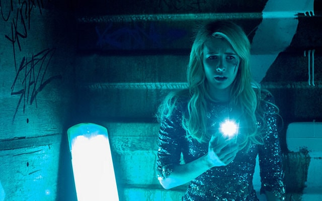 Nerve movie - Vee Emma Roberts-min