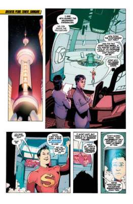 New Super-Man issue 1 page_15