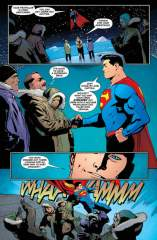 Superman issue 2 - Son of Superman - page_4