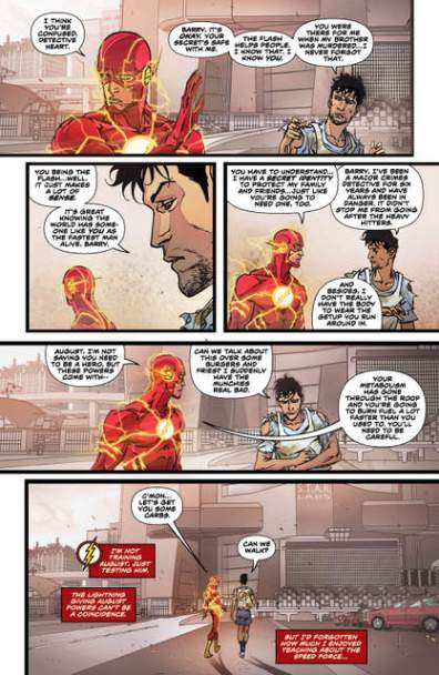The Flash issue 2 page_4