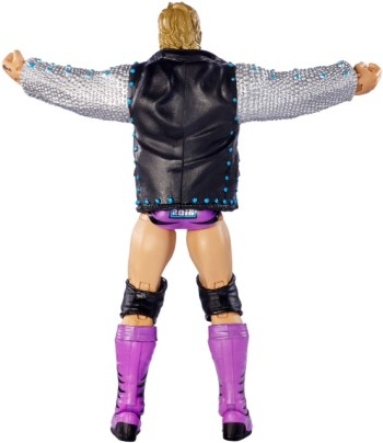 WWE-Legends-Chris-Jericho-loose-rear
