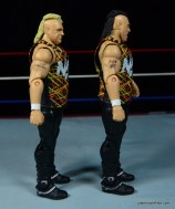 WWE Nasty Boys Elite 42 -right side