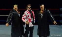 WWE Nasty Boys Elite 42 -scale with Jimmy Hart