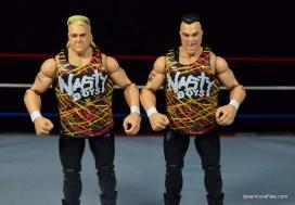 WWE Nasty Boys Elite 42 -straight