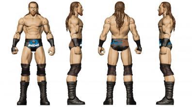 WWE SDCC 2016 reveals - Big Cass Battle Pack 45
