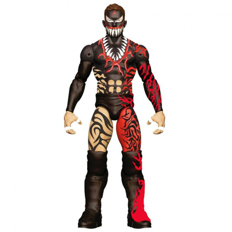 WWE SDCC 2016 reveals - Finn Balor Elite 46