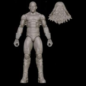 WWE SDCC 2016 reveals - Goldust original Elite 47