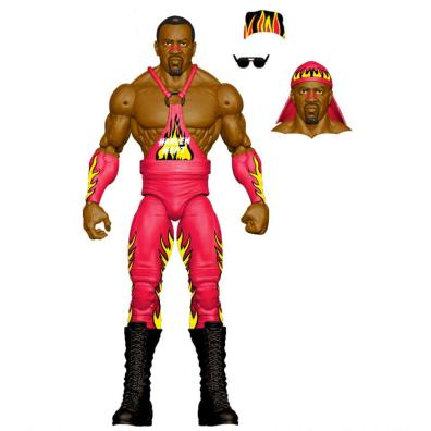 WWE SDCC 2016 reveals - Stevie Ray Elite 46