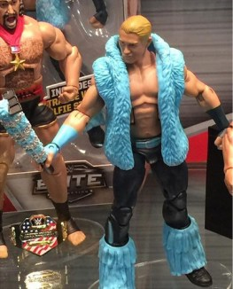 WWE SDCC Tyler Breeze