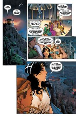 Wonder Woman issue 2 Year One Part 1_2_2