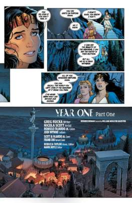Wonder Woman issue 2 Year One Part 1_2_3