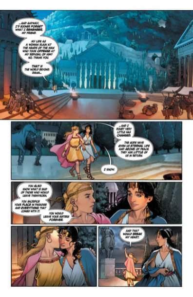 Wonder Woman issue 2 Year One Part 1_2_4