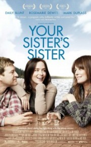 Your Sister's Sister movie
