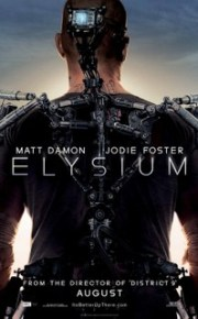 elysium_movie poster
