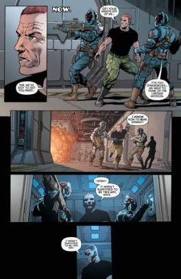Detective Comics issue 938 review page_5