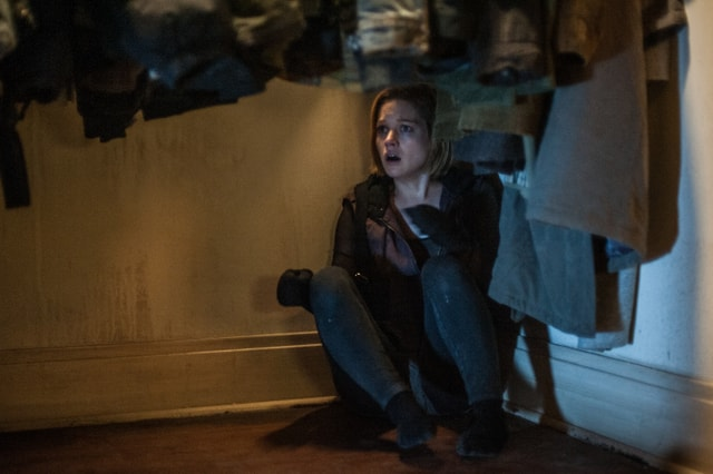 Don't Breathe review - home invasion thriller is a sight ...