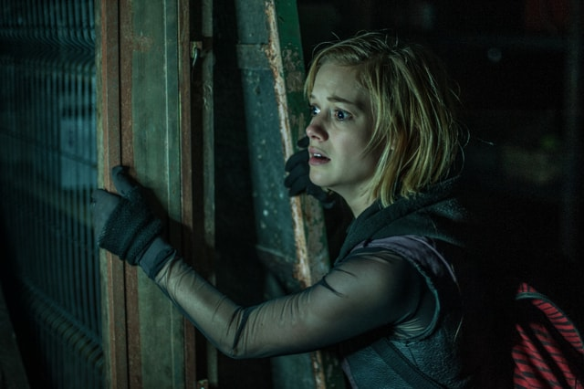 Don't Breathe review - Rocky-
