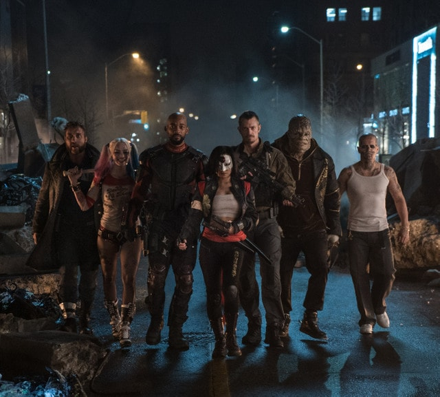 Suicide Squad movie -Suicide Squad-min