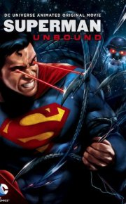 Superman Unbound movie poster