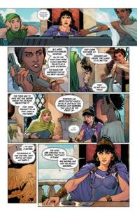 Wonder Woman issue 4 page_3