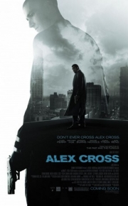 alex_cross movie poster