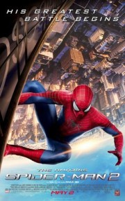 amazing_spiderman_two_movie poster