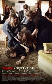 august_osage_county_movie poster