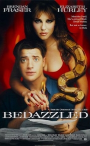 bedazzled movie poster