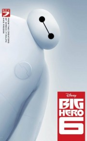 big_hero_six_movie poster