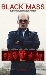 black_mass_movie poster