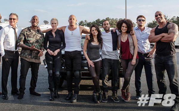 fast-8 trailer -main cast photo